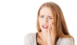 diş ağrısı problemi
