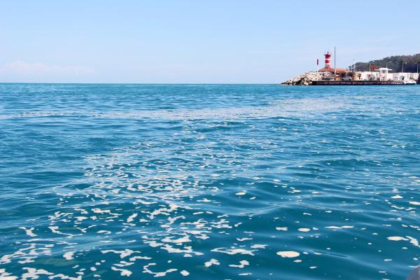 deniz suyu