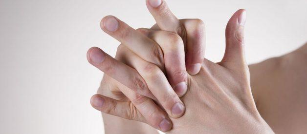 parmak çıtlatma