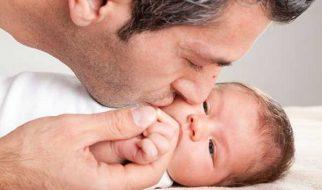 baba olmak