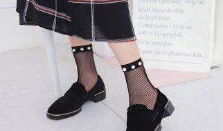 çorap modeli