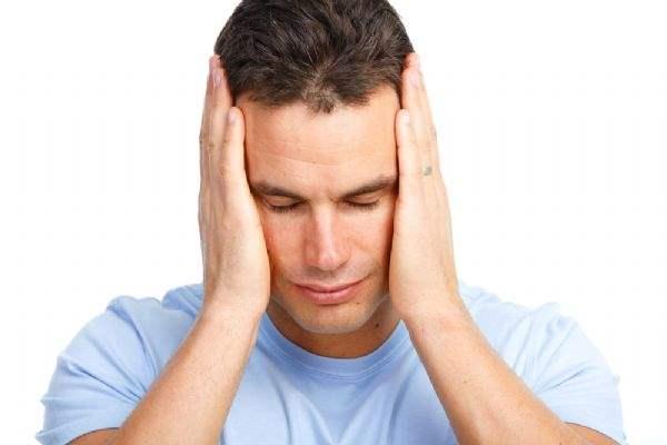 baş ağrıları
