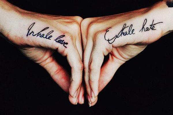 dövme yaptırmak