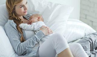 hamilelik depresyonu