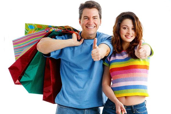 indirimli alışveriş