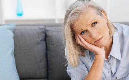 menopoz etkileri