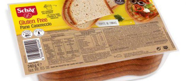 Sağlıklı Bir Bünye İçin Glutensiz Ekmek