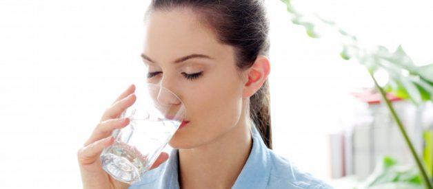 Dilediğiniz Her An Sağlıklı İçme Suyuna Zahmetsiz Ulaşın!