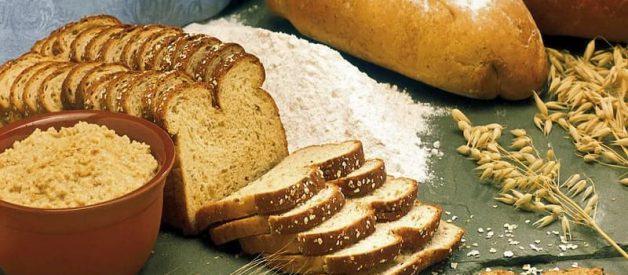 Diyet Ekmeği