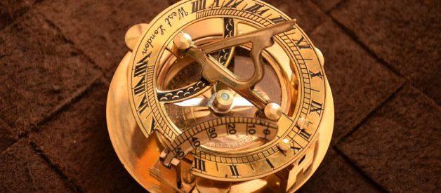 Jiroskop Nedir?